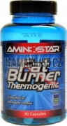 Aminostar Fat Burner Thermogenic 90 tablet