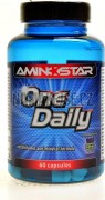 Aminostar One daily multivitamín a minerál 60 tablet
