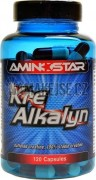 Aminostar KRE-Alkalyn 120 tablet