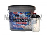 Amix Whey pure Fusion protein 4kg