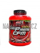 Amix Isoprime CFM protein isolate 90 2000g natural