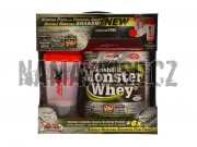 Amix Anabolic Monster Whey + šejkr 2200 g BOX