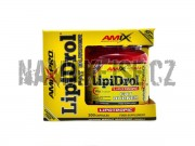 Amix Pro Lipidrol fat burner plus 300 kapslí