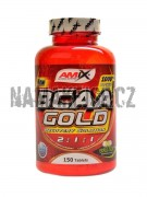 Amix BCAA Gold 150 tablet 1000 mg