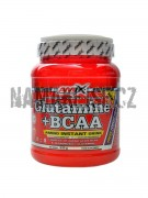 Amix Glutamine + BCAA powder 530 g