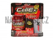 Amix Cellex unlimited 1040 g shaker gratis