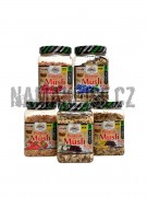 Amix Mr.Poppers Protein musli 500 g