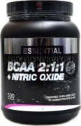 Prom-in BCAA 2:1:1 + Nitric Oxide 500 tablet EXP 5/19