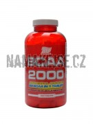 ATP nutrition BCAA 2000 250 tablet