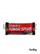 Enervit Power Sport Competition performance bar 5x40g