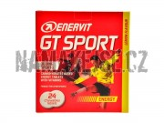Enervit Enervit carbo tablets GT 24 tablet citron