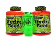 Amix Hydrobeef peptide protein 40g