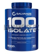 Galvanize Chrome 100 Isolate 2000g