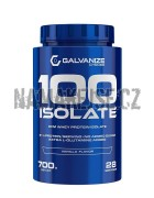 Galvanize Chrome 100 Isolate 700g