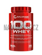 Galvanize Chrome 100 Whey 900g