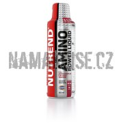 Nutrend Amino power liquid 500ml