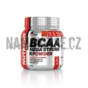 Nutrend BCAA MEGA STRONG POWDER 300g
