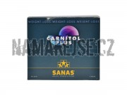 Sanas Carnitol plus 30 ampulí á 25 ml