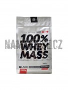 Hitec nutrition BS Blade 100% Whey Mass gainer 1500g