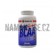 Carne Labs Mega BCAA 2-1-1 2100 mg amino 100 tablet