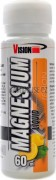 VISION-nutrition Magnesium shot 60 ml ampule