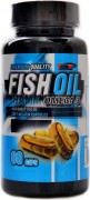 VISION-nutrition Fish oil Omega 3 1305mg/caps 60 soft gel