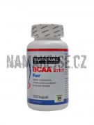Survival BCAA 2:1:1 Fair power 150 kapslí