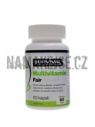Survival Multivitamin fair power 60 tablet