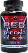 Body Flex Red thermo 100 kapslí