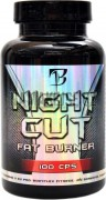 Bodyflex Night cut fat burner 100 kapslí