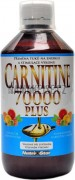 Nutristar Carnitine 70000 plus 500 ml