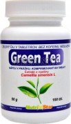 Nutristar Green Tea 100 tablet