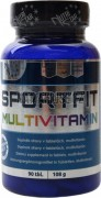 Nutristar Sportfit multivitamin 90 tablet