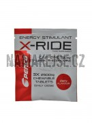 Penco X-ride 3 x 2500 mg cherry