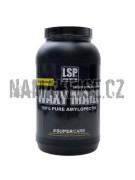 LSP nutrition Waxy Maize 1500 g amylopectin citrus