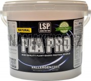 LSP nutrition Pea protein isolate 4000 g