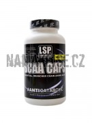 LSP nutrition BCAA 2:1:1 volucaps 951mg 100cps