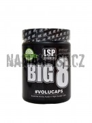 LSP nutrition BIG 8 essential amino 300 kapslí