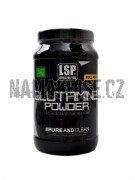 LSP nutrition L-Glutamine 100% crystal pure 1000 g