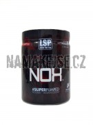 LSP nutrition VasoNOx 450 g circulation essentials