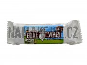 LSP nutrition Goat whey protein bar 60 g Dark chocolate