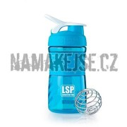 LSP nutrition Blender bottle 500ml shaker lahev LSP 20oz