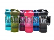 LSP nutrition Blender bottle shaker prostak 500 ml