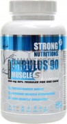 StrongNutritions Tribulus 90 120 kapslí