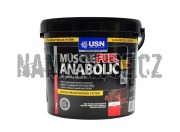 USN Muscle Fuel Anabolic 4000 g
