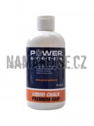 Power System tekuté magnezium liquid chalk 250ml 4080