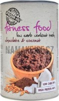 Prom-in Low carb workout mash 500 g chocolate coconut -