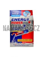 Vitar MaxiVita Energy Power stick pack 12 sáčků -