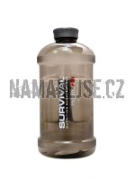 Survival Lahev Survival black smoke 2200 ml -