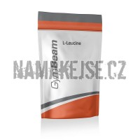 GymBeam L-Leucin Powder Instant 250 g -